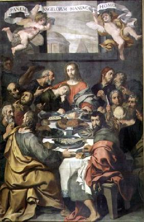 The Last Supper (for detail see 85153)