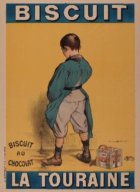 Biscuit / La Touraine