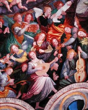 The Concert of Angels