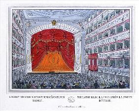 Theater am Karntnertor Vienna